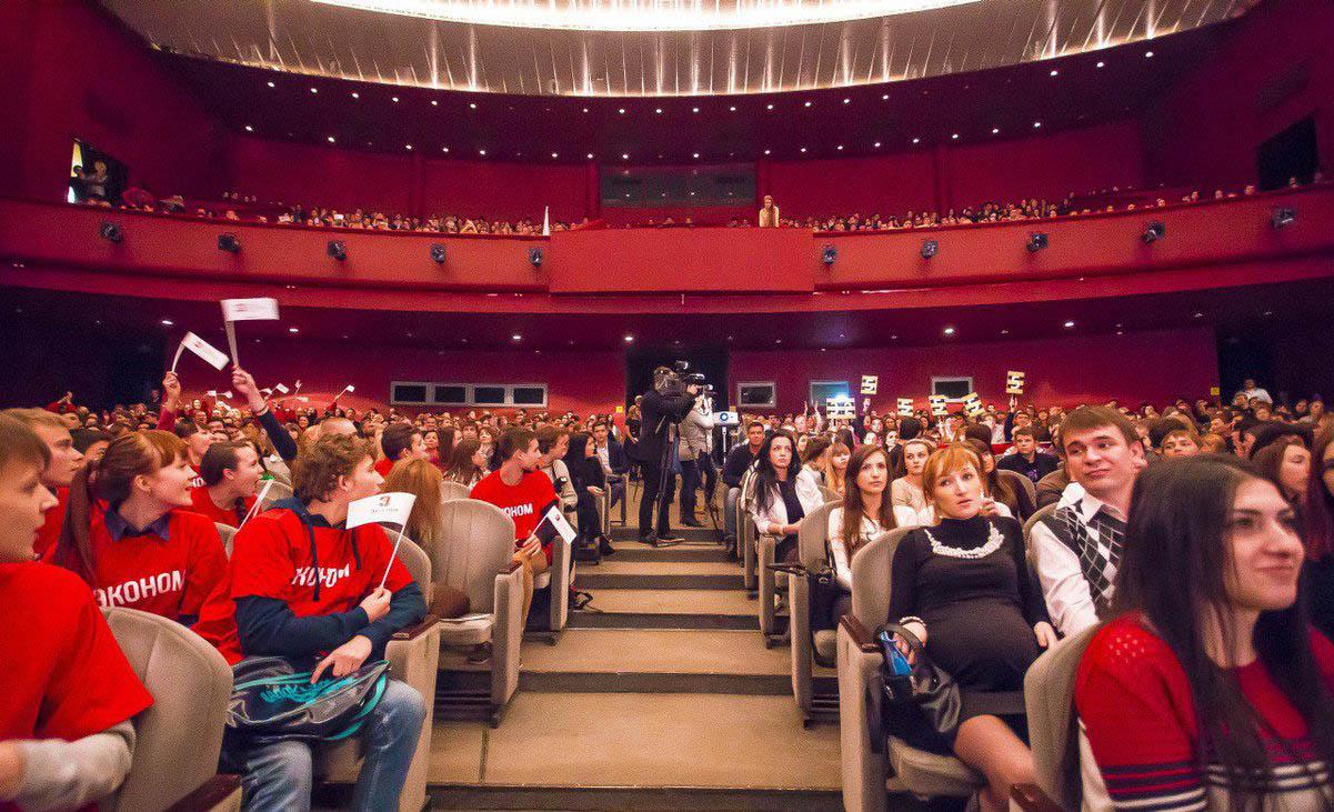 Саратовский государственный академический театр драмы им. И. А. Слонова
