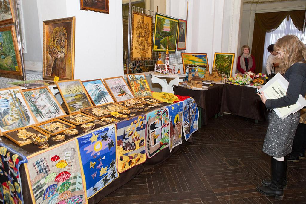 Саратовский областной центр народного творчества имени Л. А. Руслановой