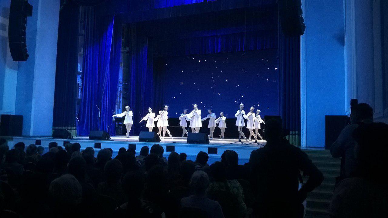 Саратовская Областная Филармония им. А. Шнитке