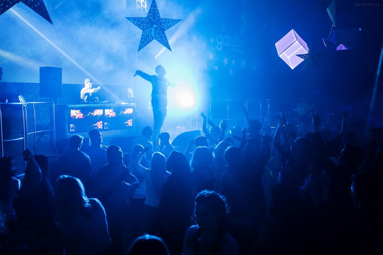 Ночной клуб Gatsby_ver_2.0