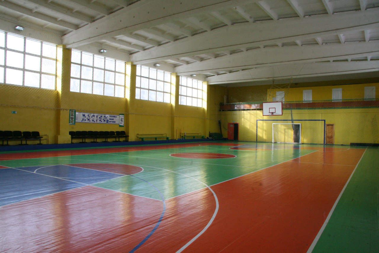 Стадион Темп