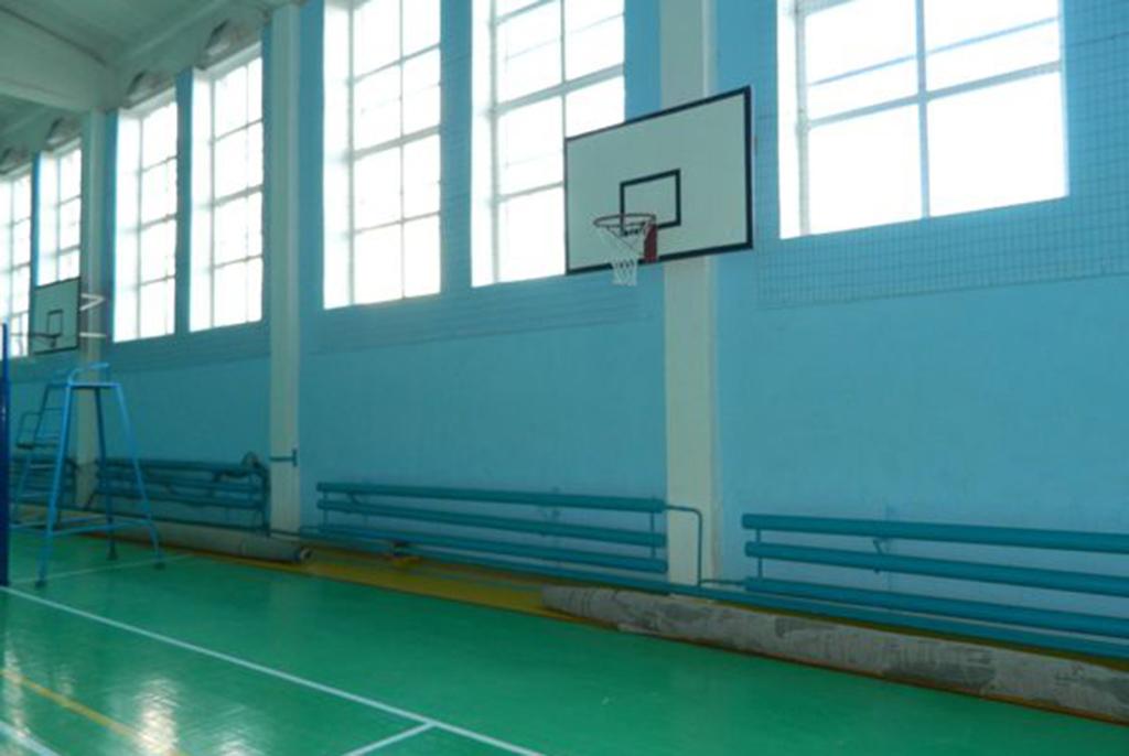 Ледовый Дворец Спорта Кристалл