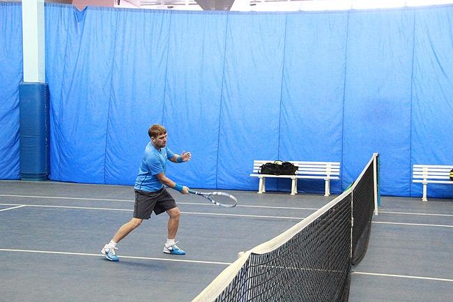 Теннисный центр Кристалл