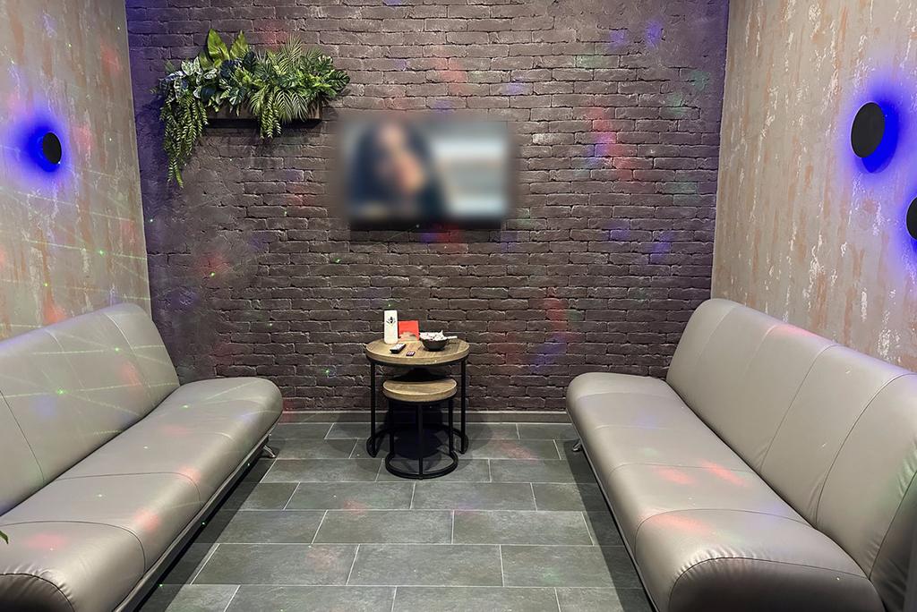 Мужской клуб KapriZ