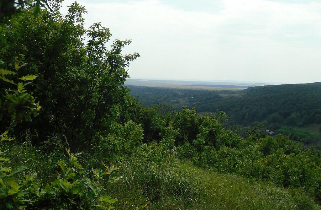 Комплексный памятник природы «Кудеярова пещера»