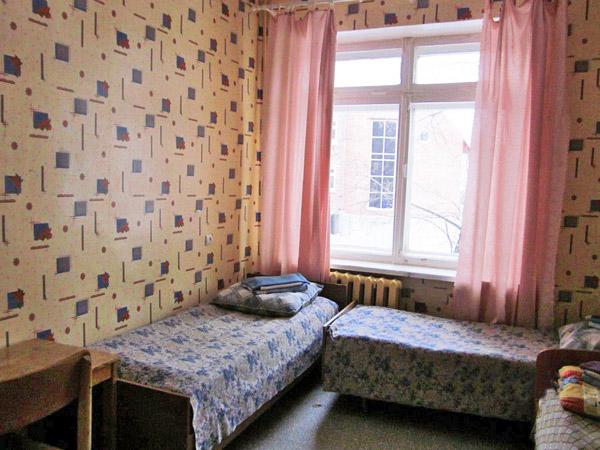 Санаторий-курорт имени В.И. Чапаева