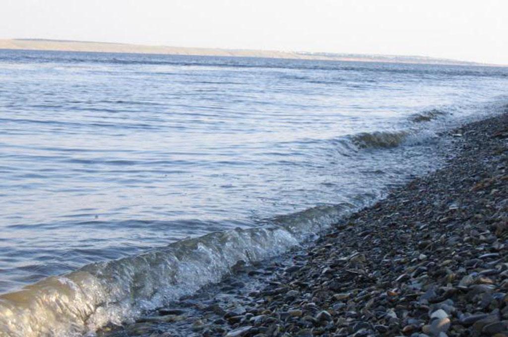 Волгоградское водохранилище