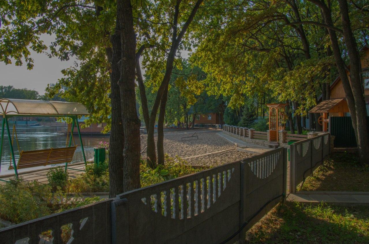 Эко-база «Усадьба Дубрава»