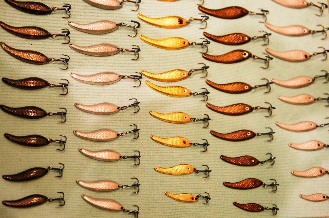 Мир рыбака