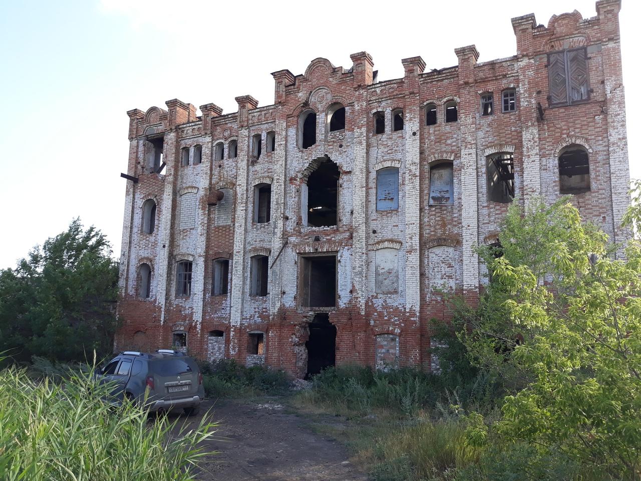 Мельница Немсельсксоюза