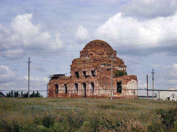 Храм Архистратига Божия Михаила
