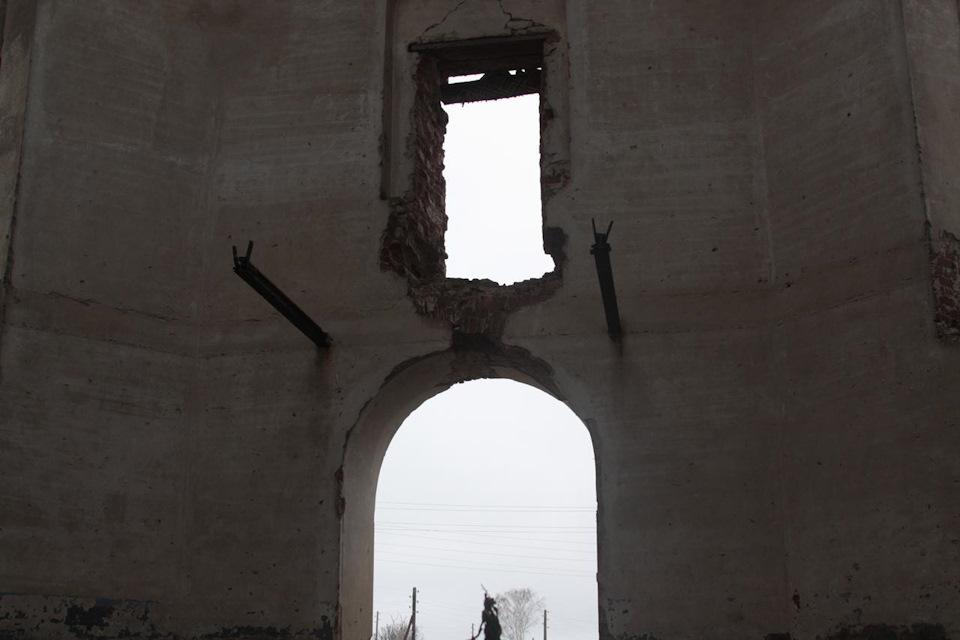 Храм во имя святителя Николая Чудотворца