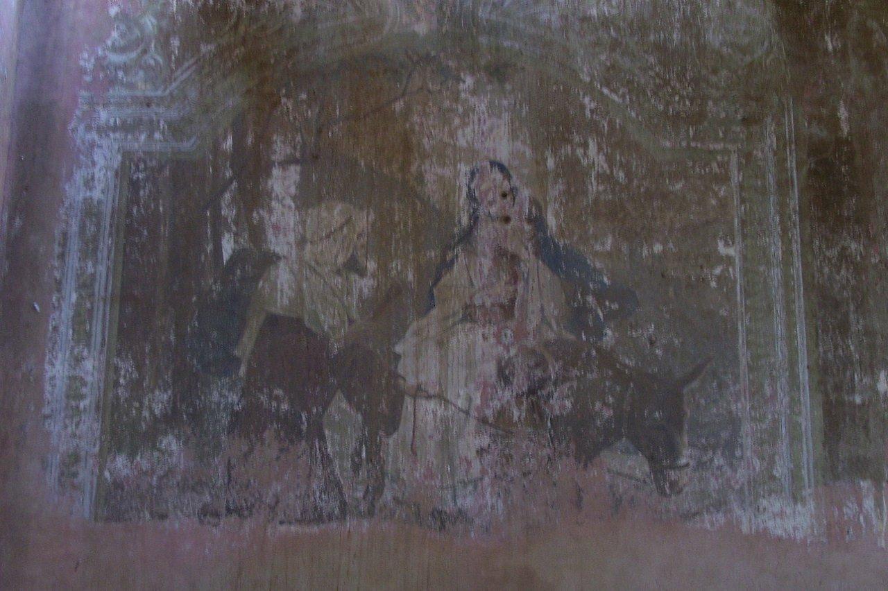 Мариенбергская кирха