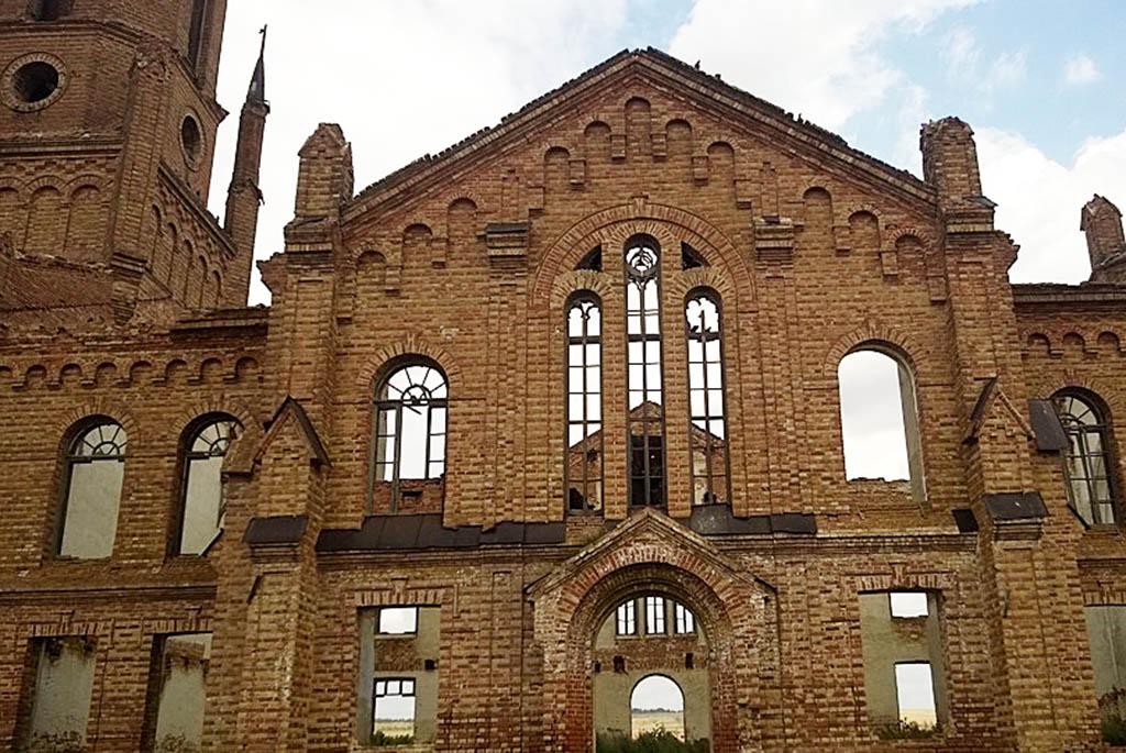 Храм Святого Антония