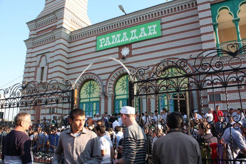 Саратовская соборная мечеть