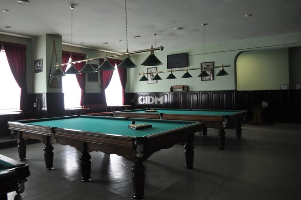 Бильярдный бар «Метелица»