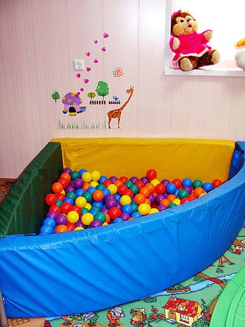 Детский клуб Карамелька на Барнаульской