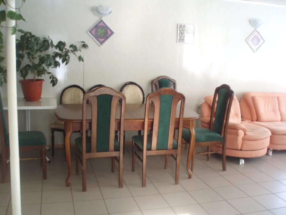 Центр «Ровесник» (бывш. Ландыш)