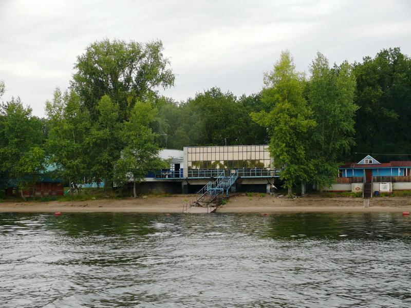 База отдыха Чардым-Дубрава