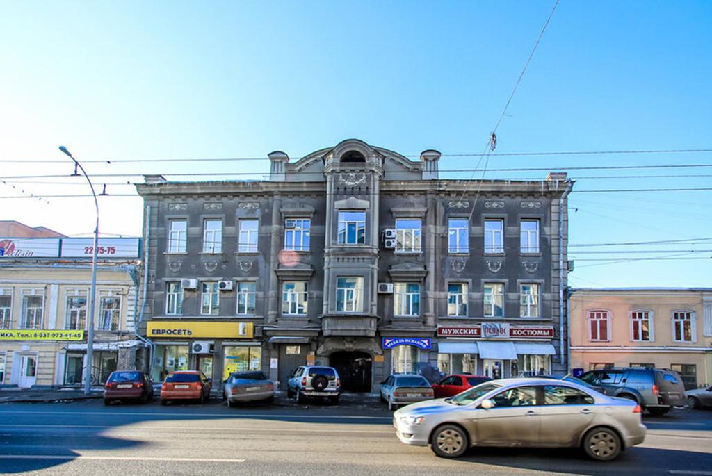 Доходный дом Смирнова