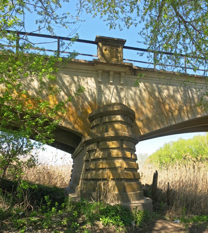 Старый Клещёвский мост