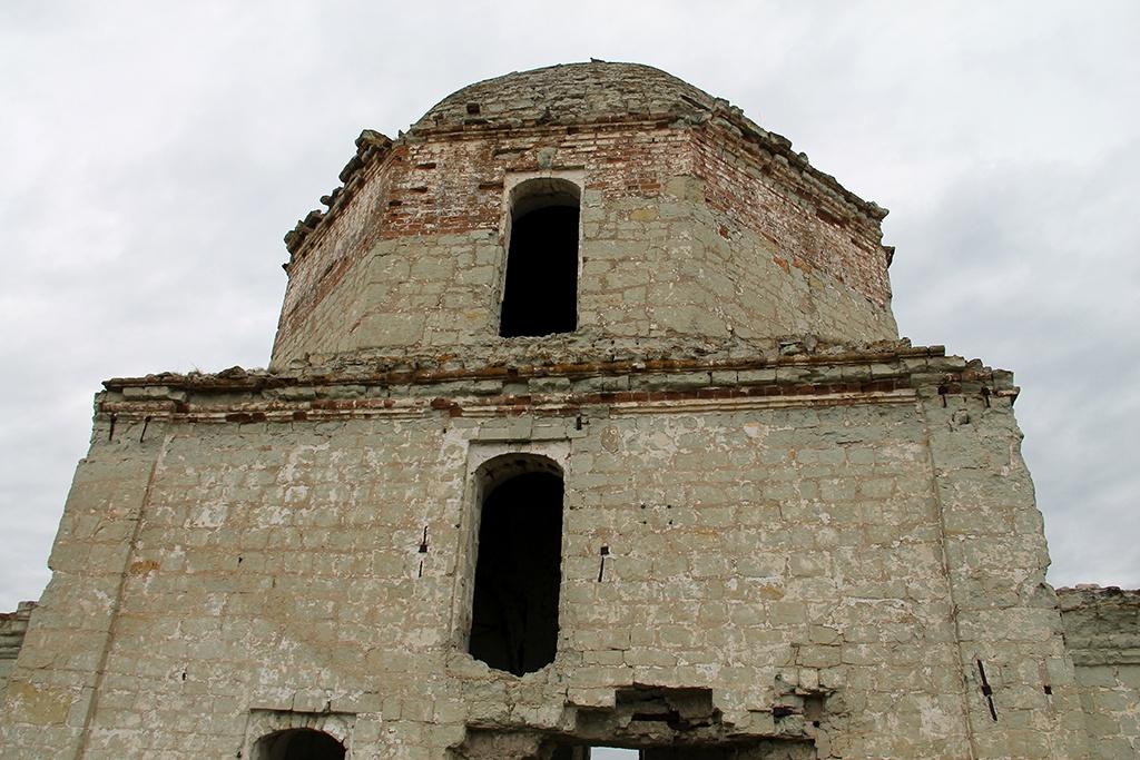 Церковь Святого Иоанна Предтечи