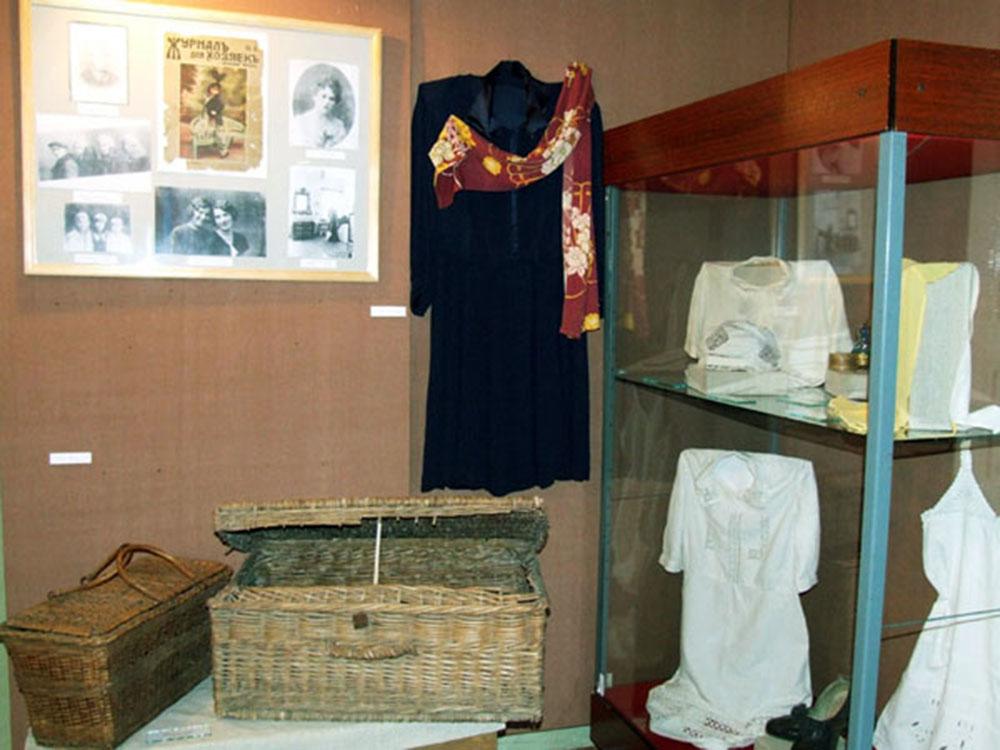 Красноармейский краеведческий музей