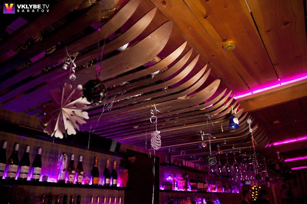 Элитный караоке-бар Куршевель