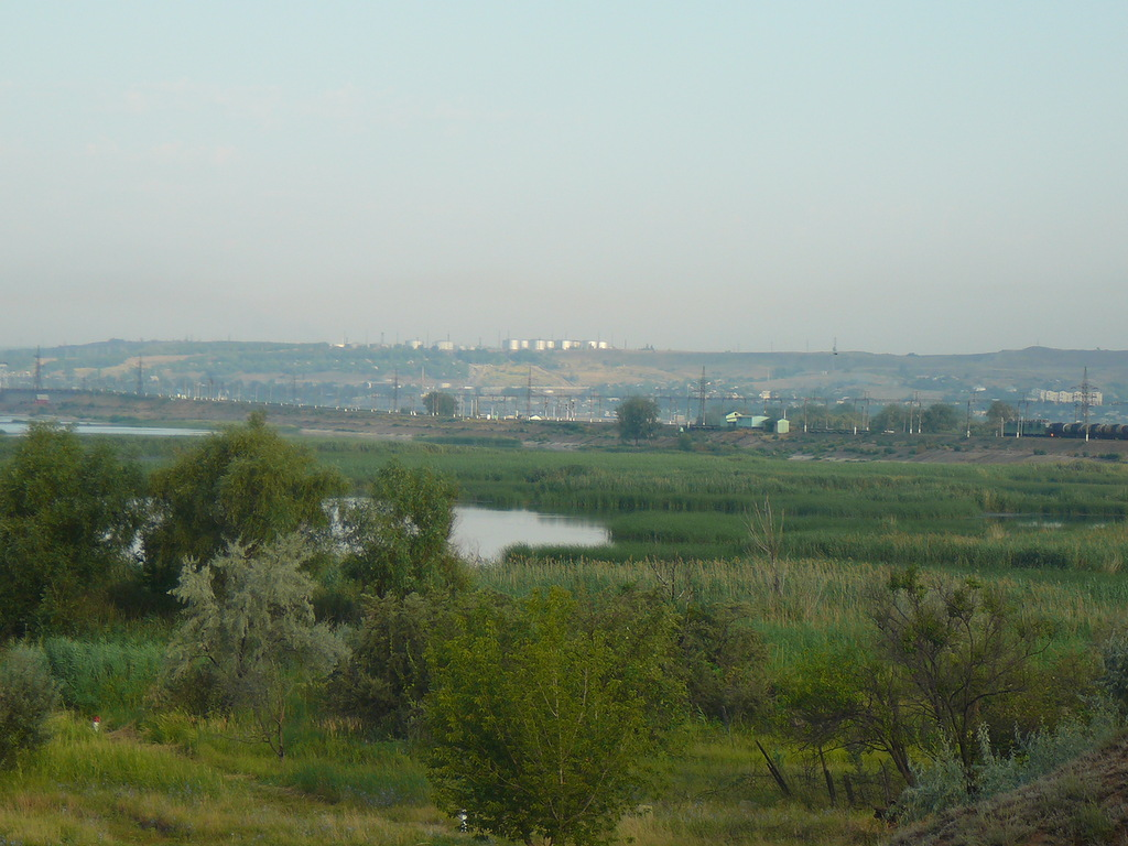 Архипелаг Сазанка