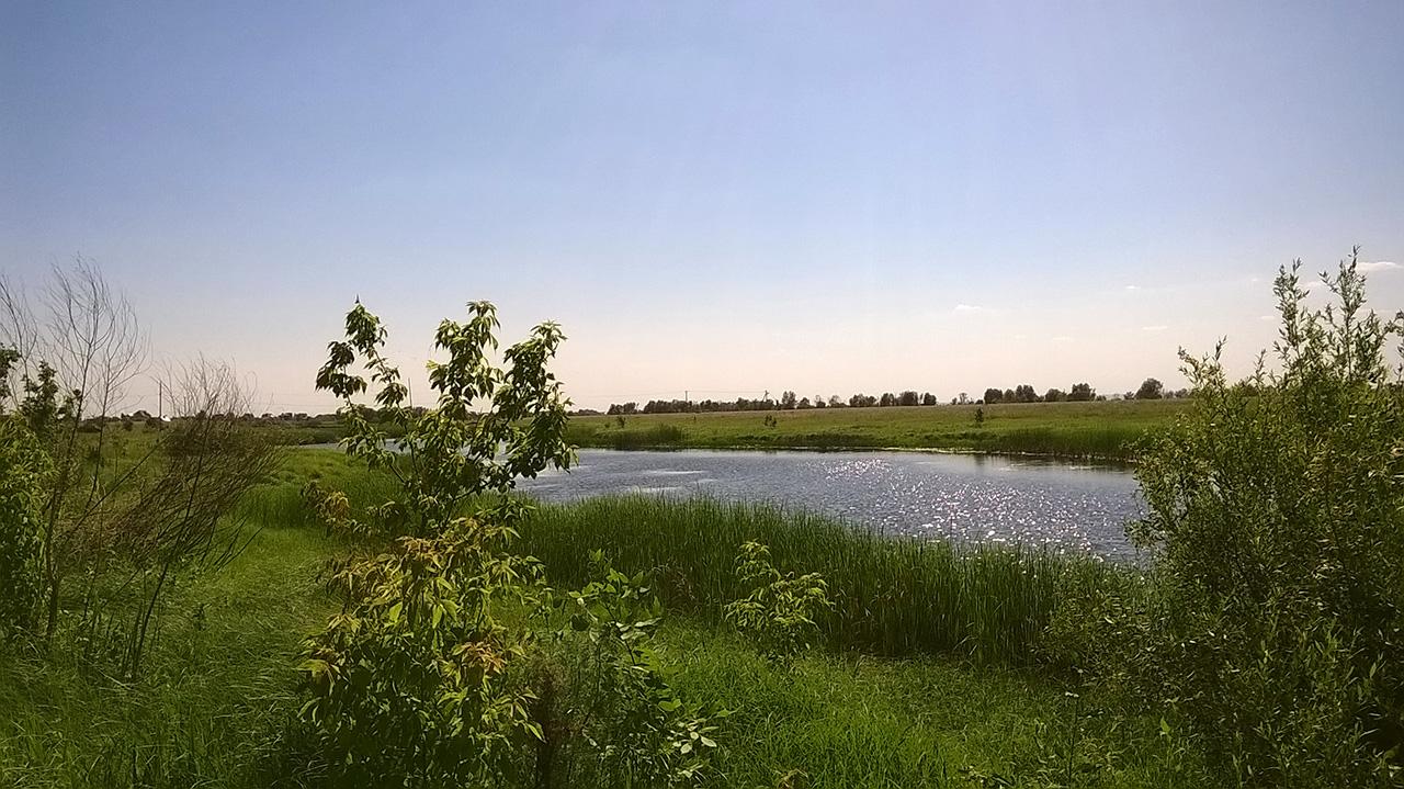 Река Нахой