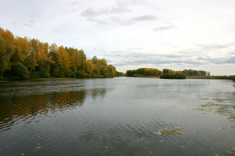 Река Большой Узень