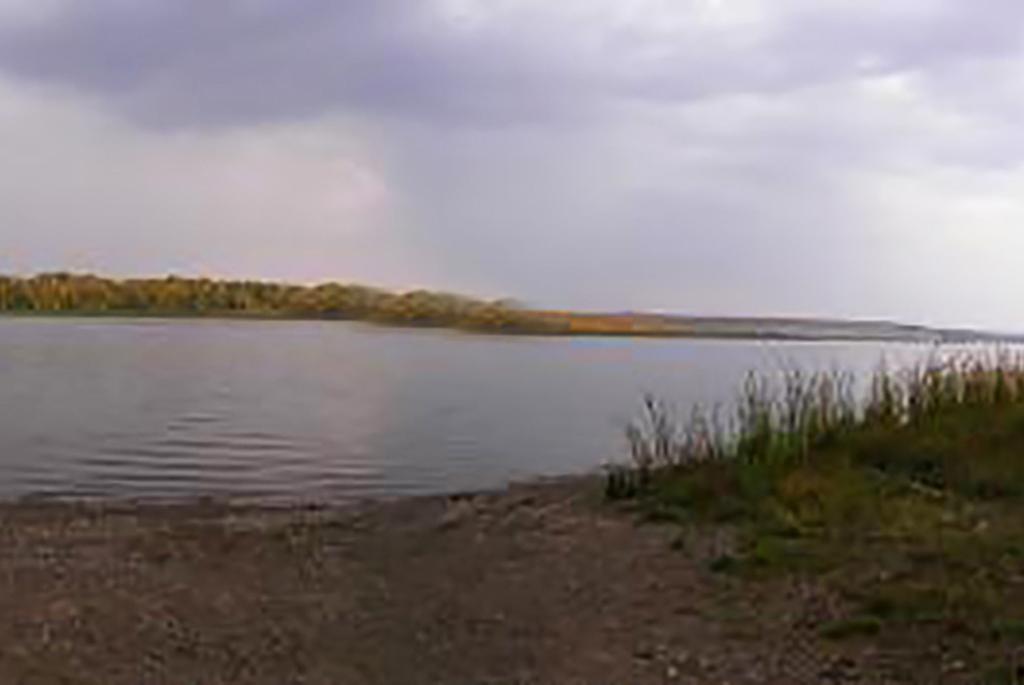 Орловский палаточный бивуак