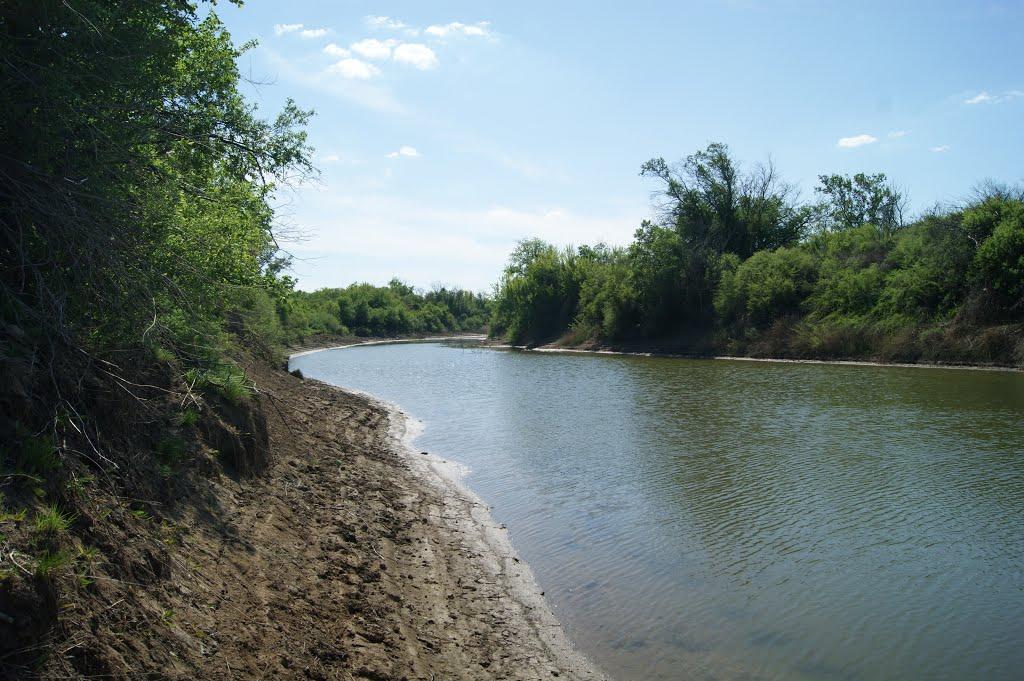 Река Терешка