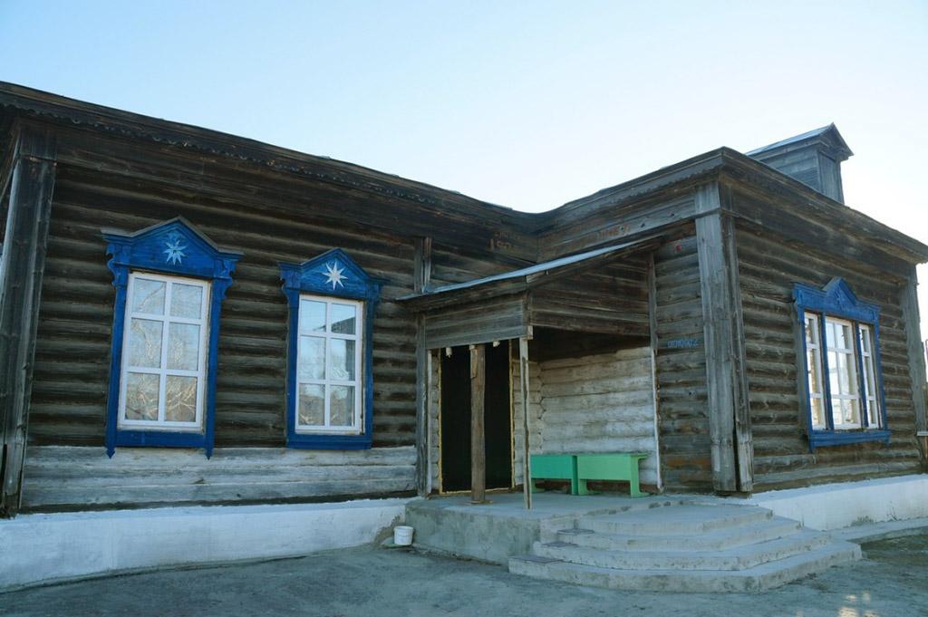 Белокриницкий молельный дом