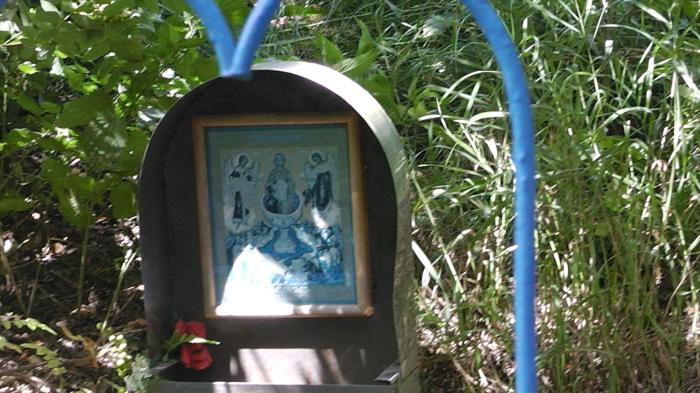 """Святой источник в честь иконы Божией Матери """"Живоносный Источник"""""""