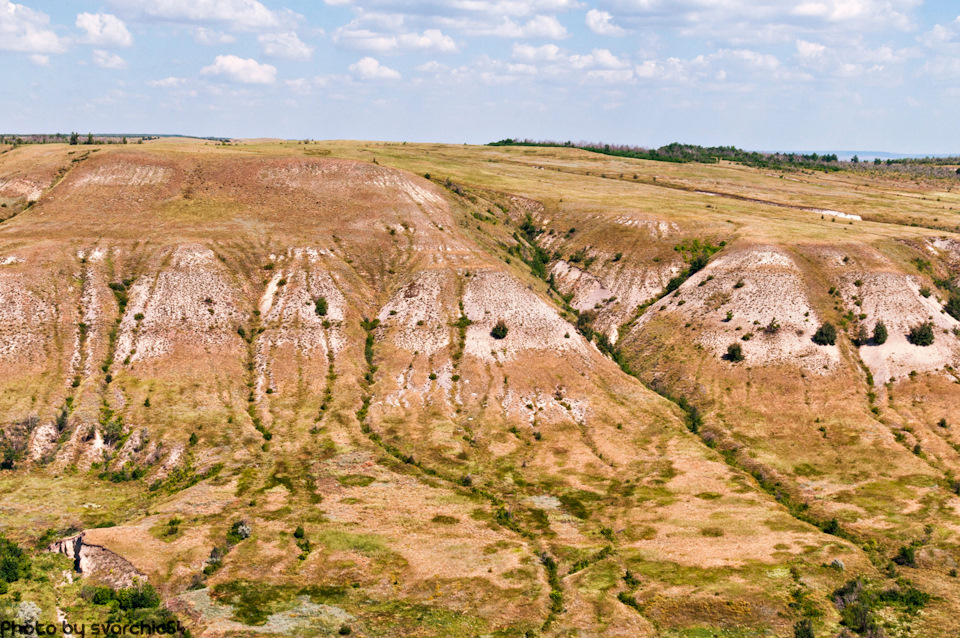Даниловский каньон