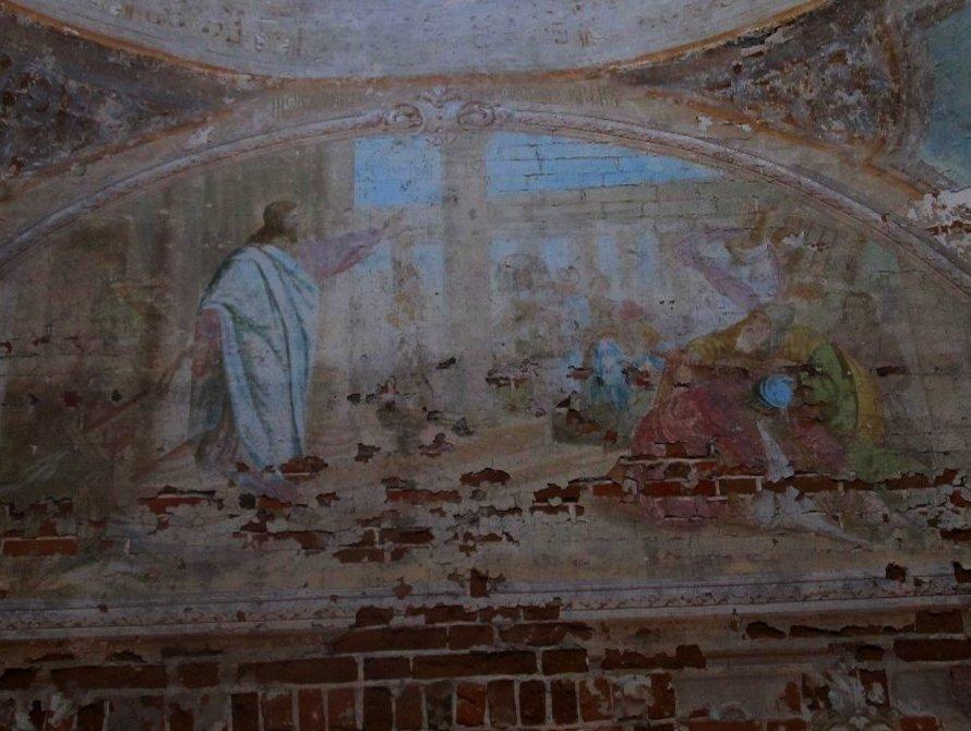 Святой источник Казанской иконы Божией Матери