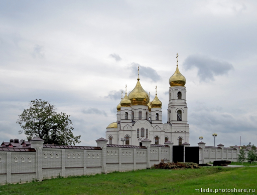 Усадьба помещиков Воронцовых-Дашковых