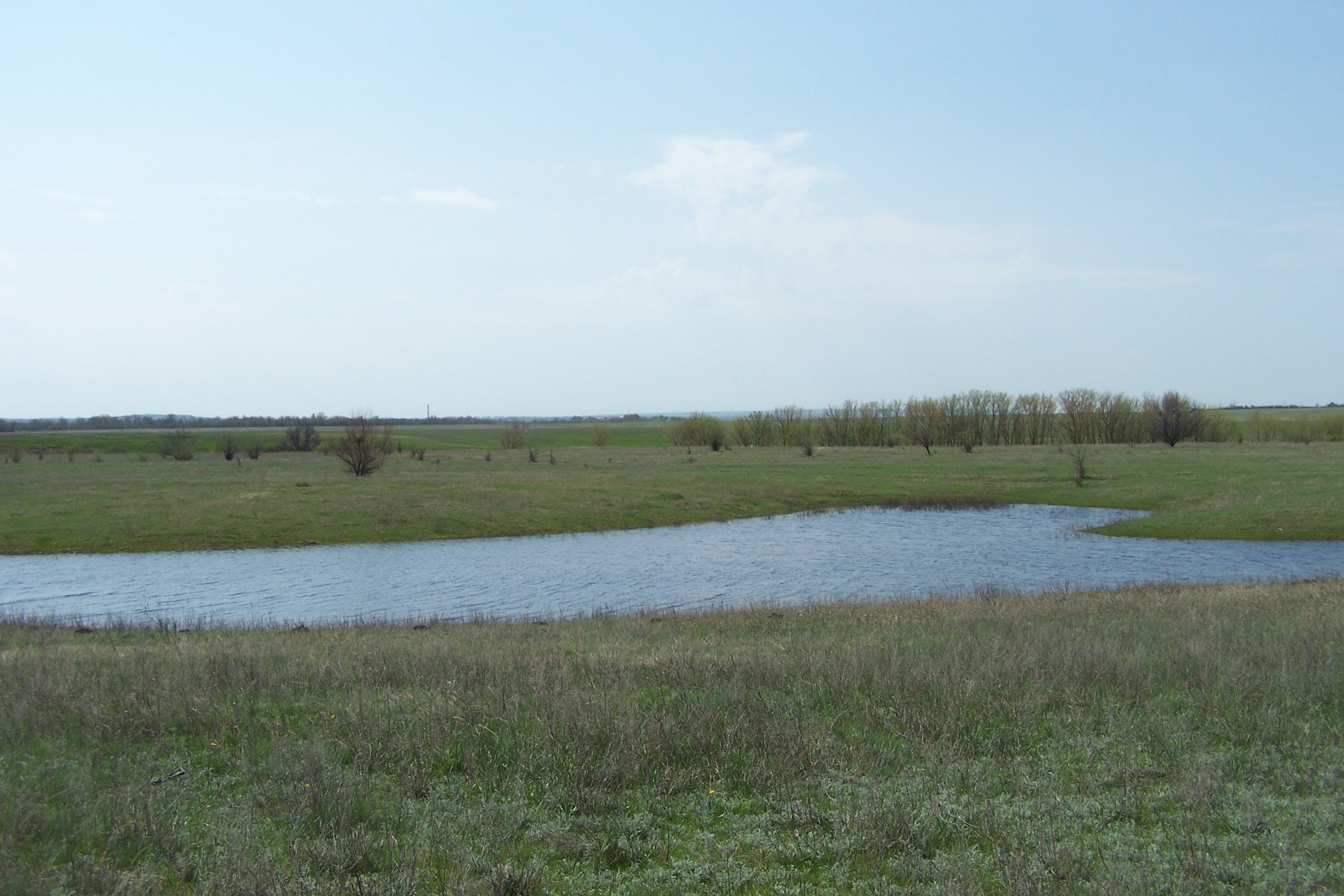 Собачка Собачье озеро