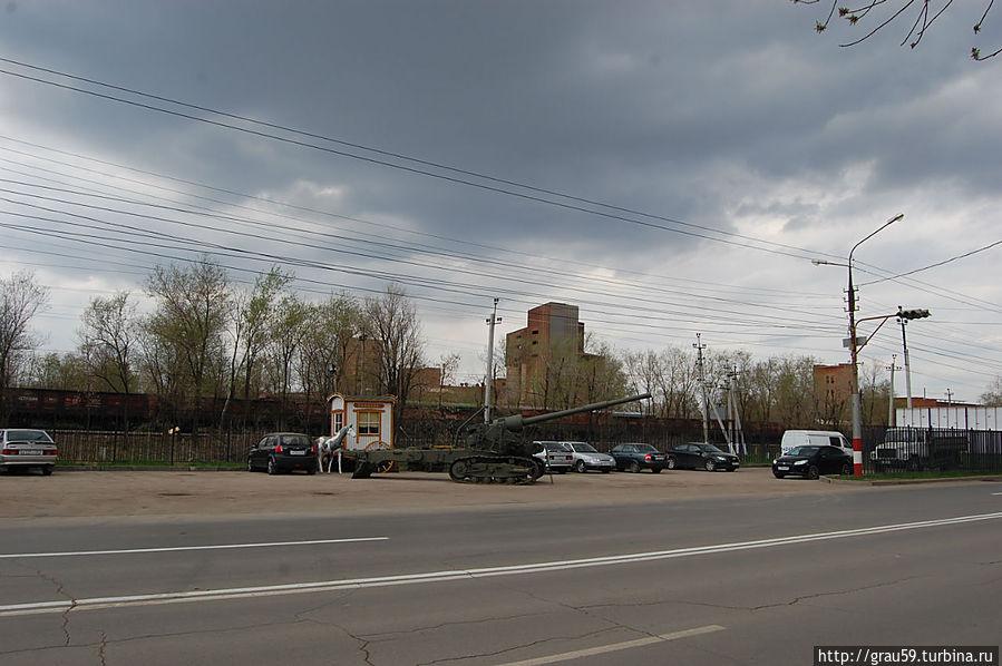 """Парковка парк-отеля """"""""Эльдорадо"""