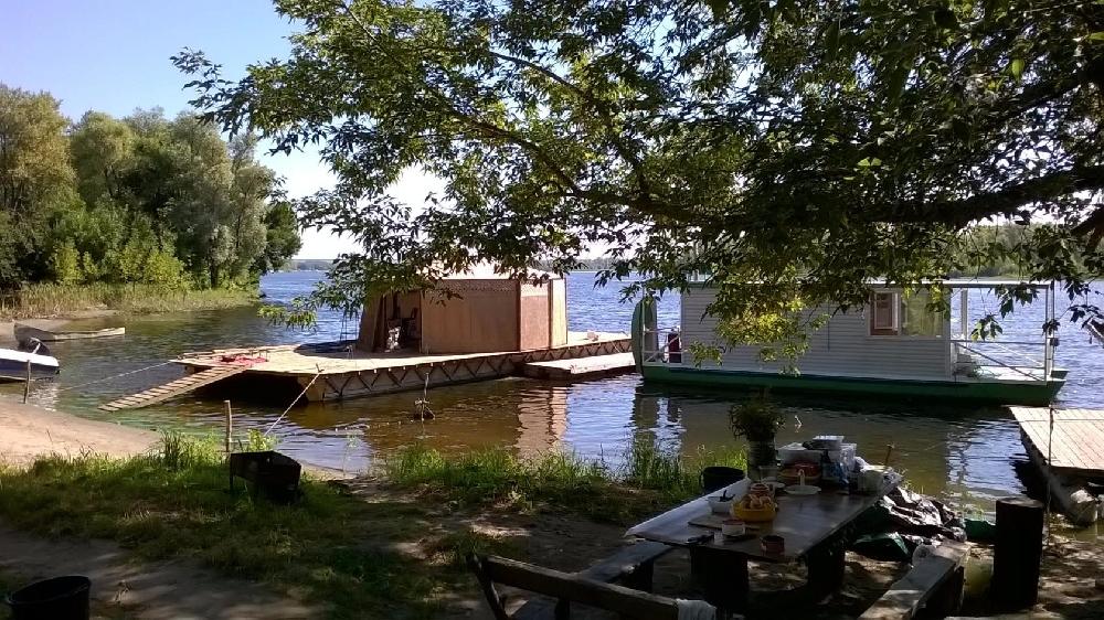 База для рыбалки в саратовской области