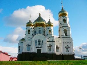 Свято-Иоанновский женский монастырь