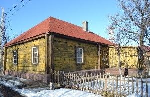 Подворье поволжских немцев в Национальной деревне