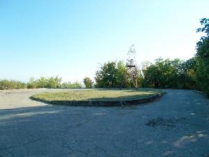 Смотровая площадка «Затонская»