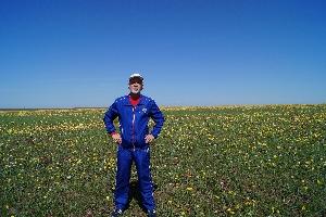 24.04.16 Фестиваль тюльпанов на север от с. Куриловка